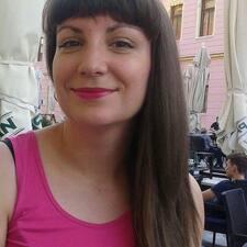 Nutzerprofil von Ivana