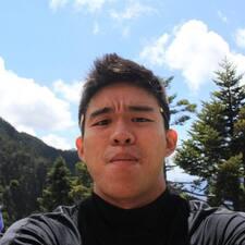 Hui Wei User Profile