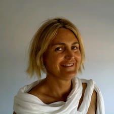 Profil Pengguna Maryel