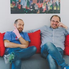 Profil korisnika Giuseppe & Antonio