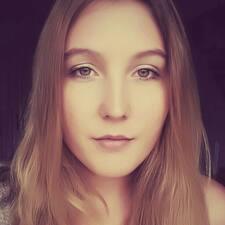 Profil utilisateur de Svantje