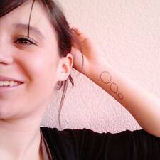 Gaillard User Profile