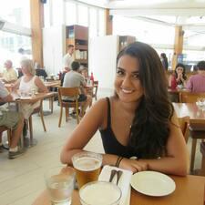 Profil utilisateur de Shabnam
