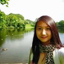 Jessalyn User Profile