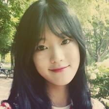 โพรไฟล์ผู้ใช้ Soyeon