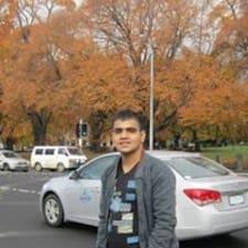Sarwan - Profil Użytkownika