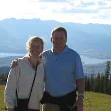 โพรไฟล์ผู้ใช้ Greg & Annmarie