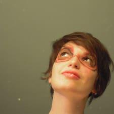 Profil utilisateur de Mariette