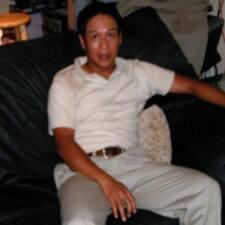 Profil utilisateur de Champangeun