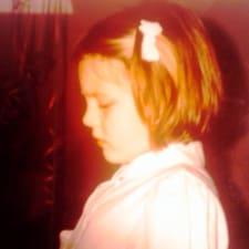 Mikaela User Profile
