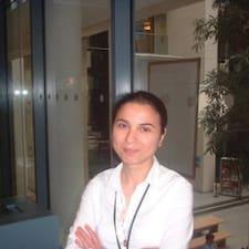 โพรไฟล์ผู้ใช้ Magdalena