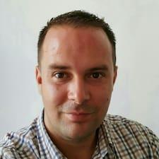 Profil utilisateur de Mislav