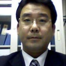 Tsuyoshiさんのプロフィール
