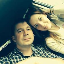 Профиль пользователя Artem&Olga