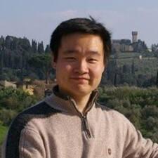 โพรไฟล์ผู้ใช้ Yixiang