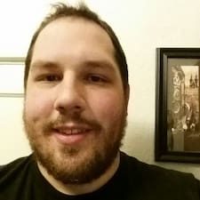 Profil korisnika Colton