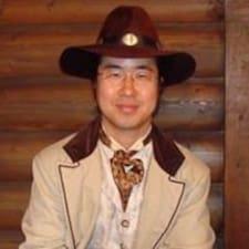 Profil utilisateur de Daesong