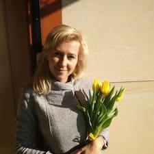Veronikaさんのプロフィール