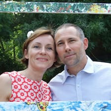 Profil korisnika Sebastien Et Katia