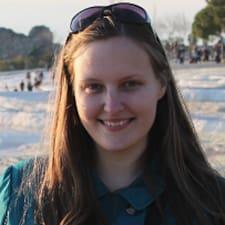 Malene User Profile