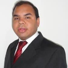 Luiz Henrique的用户个人资料