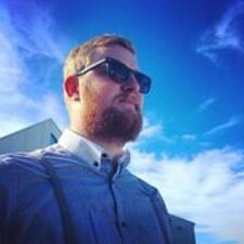 Profil utilisateur de Þorvaldur
