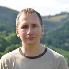 Profil korisnika Lauris