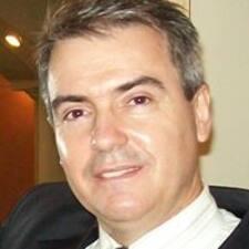 Profil utilisateur de Mário César