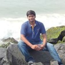 Sarvesh User Profile