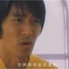 Профиль пользователя 祖仁