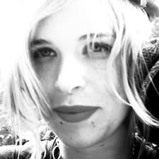 Profil utilisateur de Amelia