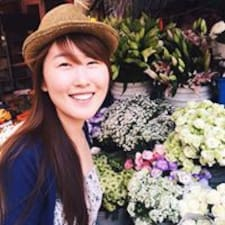 Myunghwa User Profile
