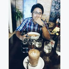 Wan Mohd Al Faqih Brukerprofil