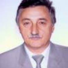 Lajos User Profile