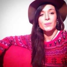 Adriana Allegra - Uživatelský profil