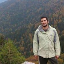 Yiğit - Uživatelský profil