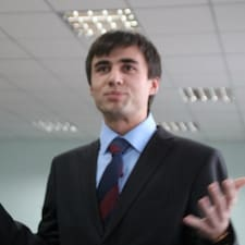 Leonid - Uživatelský profil