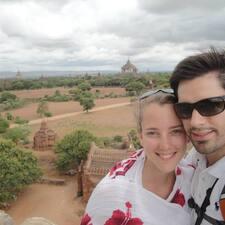 Cédric & Caroline User Profile