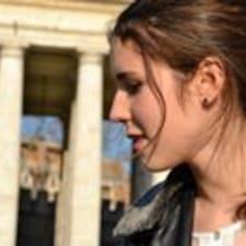 Profil korisnika Irène