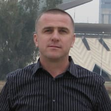 Profil utilisateur de Rajko