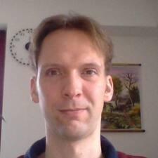 Martijn User Profile