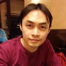Kin Hou User Profile