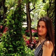 Profil korisnika Emily Ananda