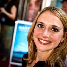 Anne-Lena User Profile