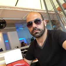 โพรไฟล์ผู้ใช้ Fábio Eduardo