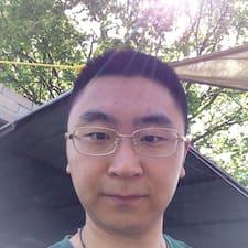 睿阳 User Profile