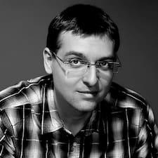 Profil utilisateur de Tomáš
