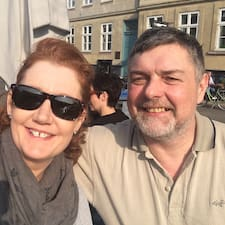Lars & Pernille User Profile