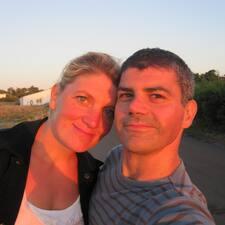 Profil utilisateur de Marguerite & Philippe