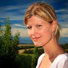 Rachael User Profile